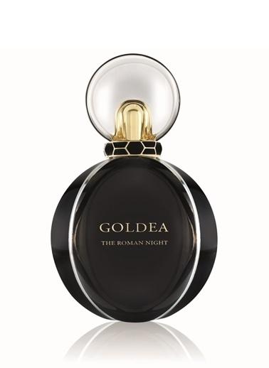 Bvlgari Bvlgari Goldea The Roman Night Edp 75 ml Kadın Parfüm Renksiz